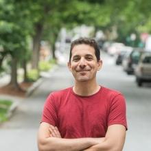Dr. Yoav Livneh