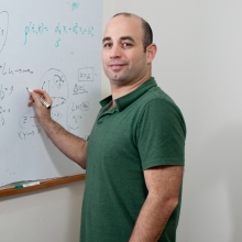 Prof. Yaron Lipman