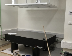 Lab getting ready picture no. 4