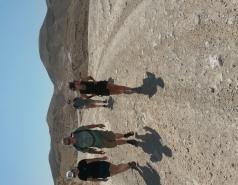 Wadi Kelt picture no. 1