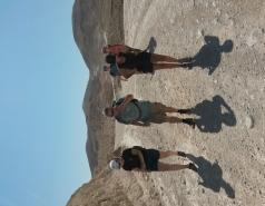 Wadi Kelt picture no. 3