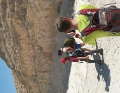 Wadi Kelt picture no. 4
