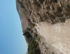 Wadi Kelt picture no. 5