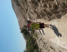Wadi Kelt picture no. 7