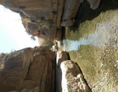 Wadi Kelt picture no. 8