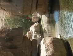 Wadi Kelt picture no. 9