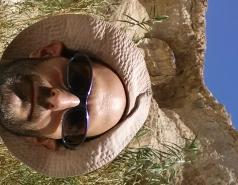 Wadi Kelt picture no. 10