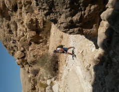 Wadi Kelt picture no. 12