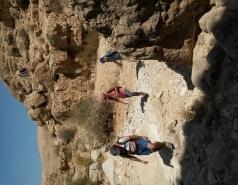 Wadi Kelt picture no. 13