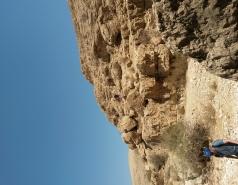 Wadi Kelt picture no. 14