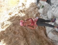 Wadi Kelt picture no. 17