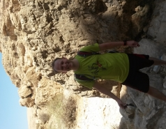 Wadi Kelt picture no. 18