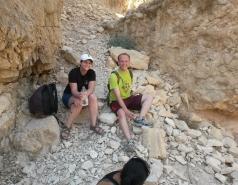 Wadi Kelt picture no. 19