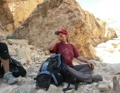 Wadi Kelt picture no. 21