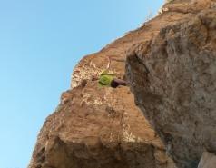 Wadi Kelt picture no. 22
