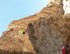 Wadi Kelt picture no. 24