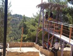 Zipline picture no. 2