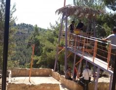 Zipline picture no. 3