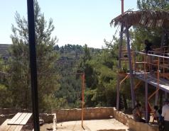 Zipline picture no. 8