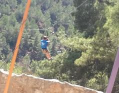 Zipline picture no. 21