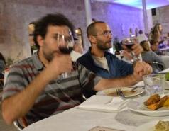 Dinner at Piccolino picture no. 13