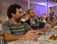 Dinner at Piccolino picture no. 14
