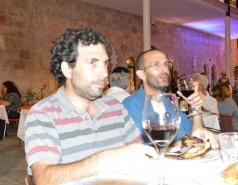 Dinner at Piccolino picture no. 15