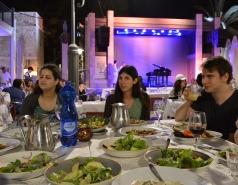 Dinner at Piccolino picture no. 17