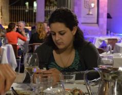 Dinner at Piccolino picture no. 19