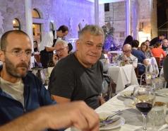 Dinner at Piccolino picture no. 21