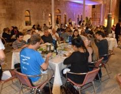 Dinner at Piccolino picture no. 40