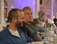 Dinner at Piccolino picture no. 50