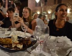 Dinner at Piccolino picture no. 95