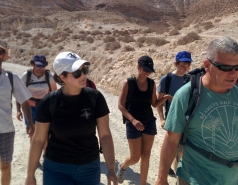 Wadi Kelt picture no. 27