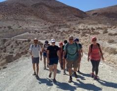 Wadi Kelt picture no. 28
