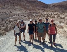 Wadi Kelt picture no. 29