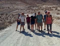 Wadi Kelt picture no. 30