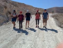 Wadi Kelt picture no. 33