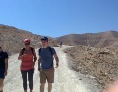 Wadi Kelt picture no. 34