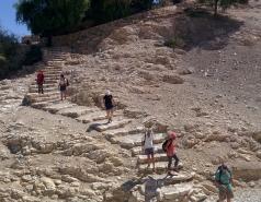Wadi Kelt picture no. 37