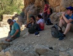 Wadi Kelt picture no. 38