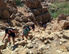 Wadi Kelt picture no. 39