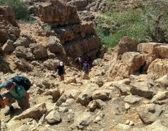 Wadi Kelt picture no. 40
