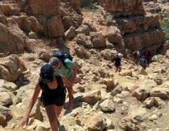 Wadi Kelt picture no. 41