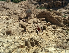 Wadi Kelt picture no. 42