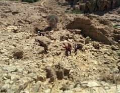 Wadi Kelt picture no. 43
