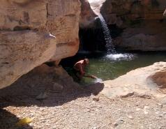 Wadi Kelt picture no. 44