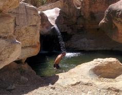 Wadi Kelt picture no. 45
