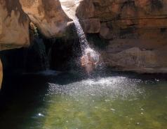 Wadi Kelt picture no. 47