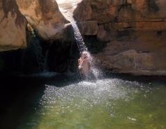 Wadi Kelt picture no. 48